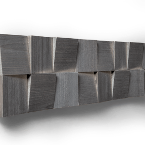Wooden Wall Design – Erro