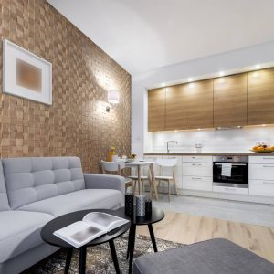 Wooden Wall Design – Dominus