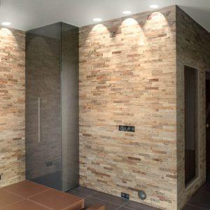 Wooden Wall Design – Opus