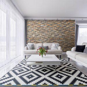Wooden Wall Design – Bravo