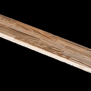 Wooden Wall Design – Brut