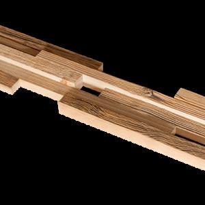 Wooden Wall Design – Expo