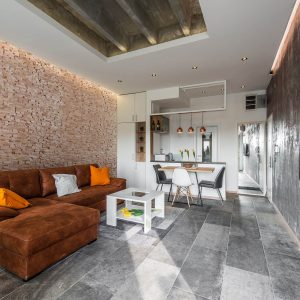 Wooden Wall Design – Rosa